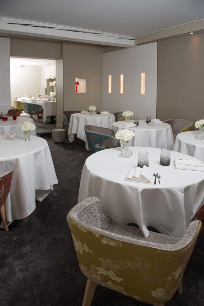 lifestyle équilibré healthy Cédric Kuster la casserole restaurant Strasbourg gastronomique cosy cathédrale