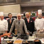 lifestyle gourmand healthy palace hotel alsace obernai wucher séjour concept route des vins colombages ducasse