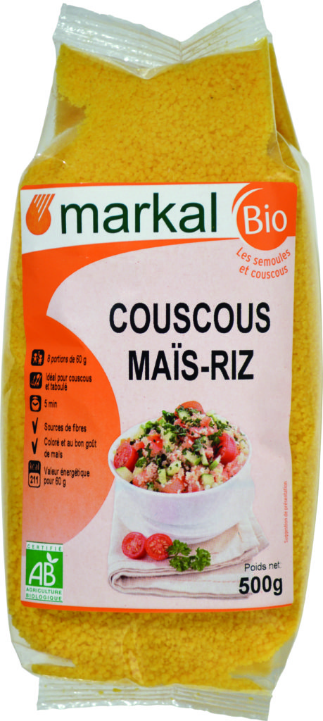 lifestyle gourmand healthy no gluten couscous