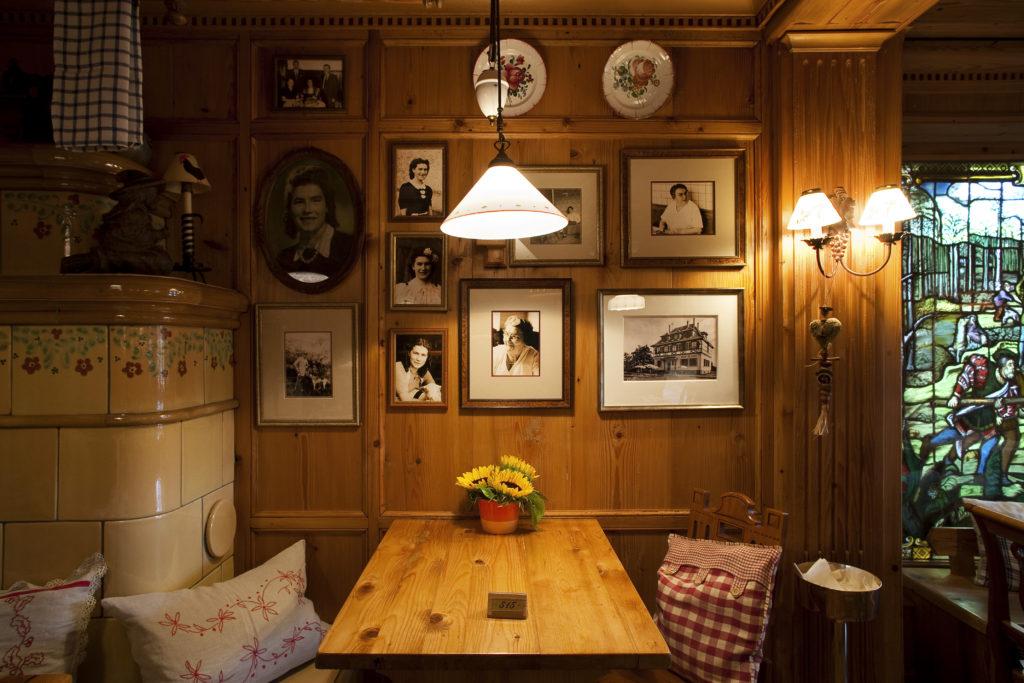 lifestyle gourmand healthy palace hotel alsace obernai wucher séjour concept route des vins colombages