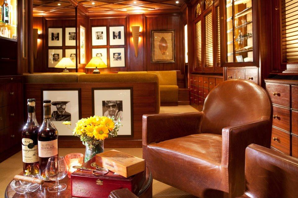 Tasty Life Magazine lifestyle équilibré palace spa hotel alsace obernai wucher séjour concept route des vins colombages fumoir Habano Lounge