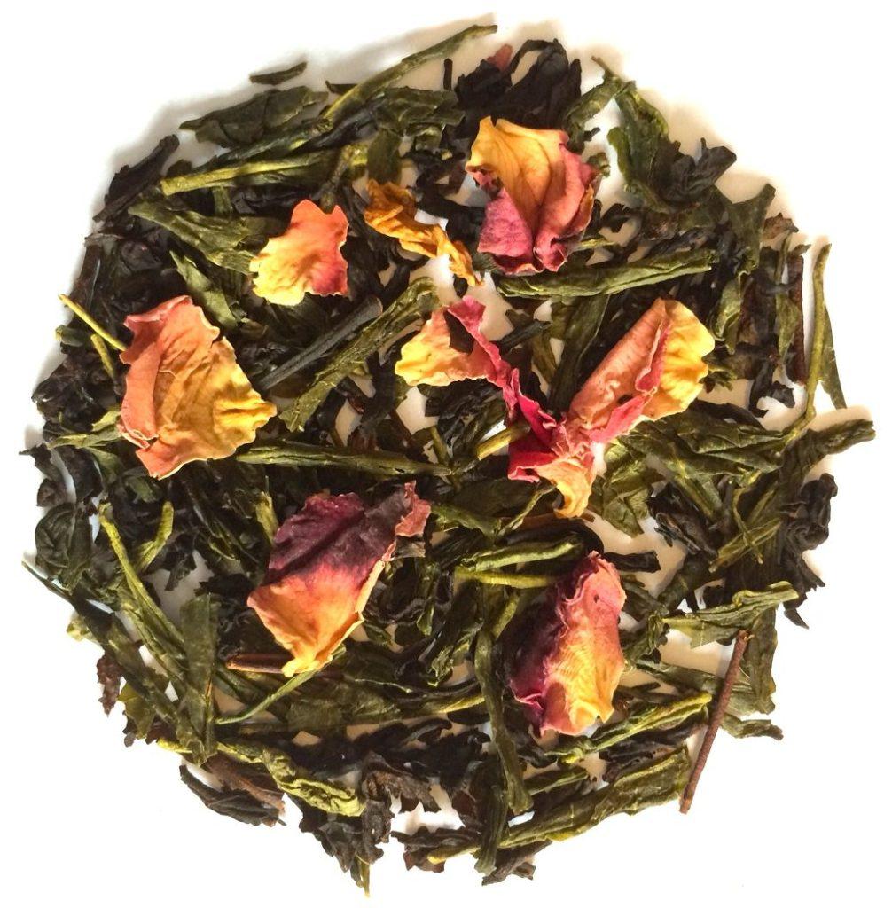 Tasty Life Magazine lifestyle équilibré thés infusions été boissons pétales Attrape-coeur l'Autre Thé