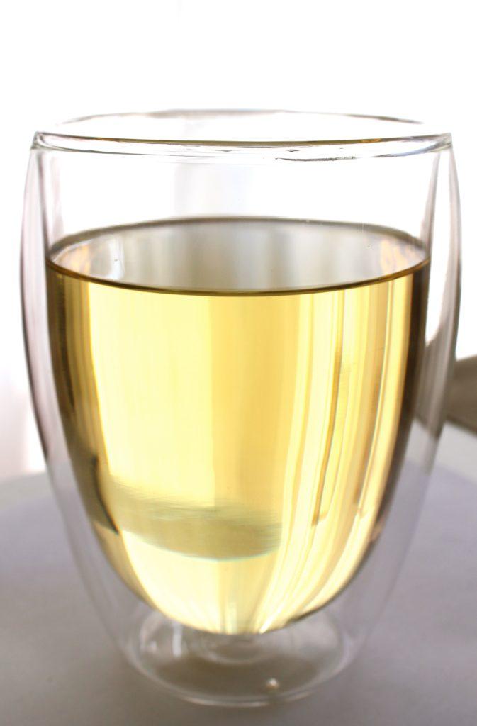 Tasty Life Magazine lifestyle équilibré thés infusions été boissons verre Jardin des Songes l'Autre Thé