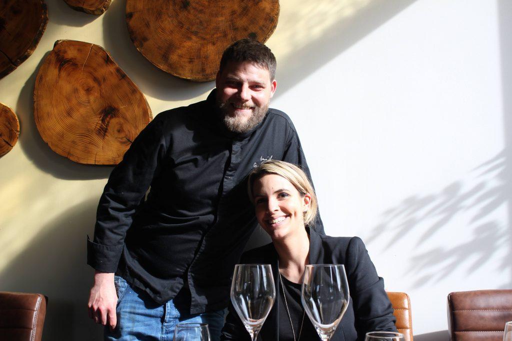 Tasty Life Magazine lifestyle équilibré renouveau du Lille gourmand Empreinte Lambersart Ismaïl Guerre-Genton Ines Rodriguez