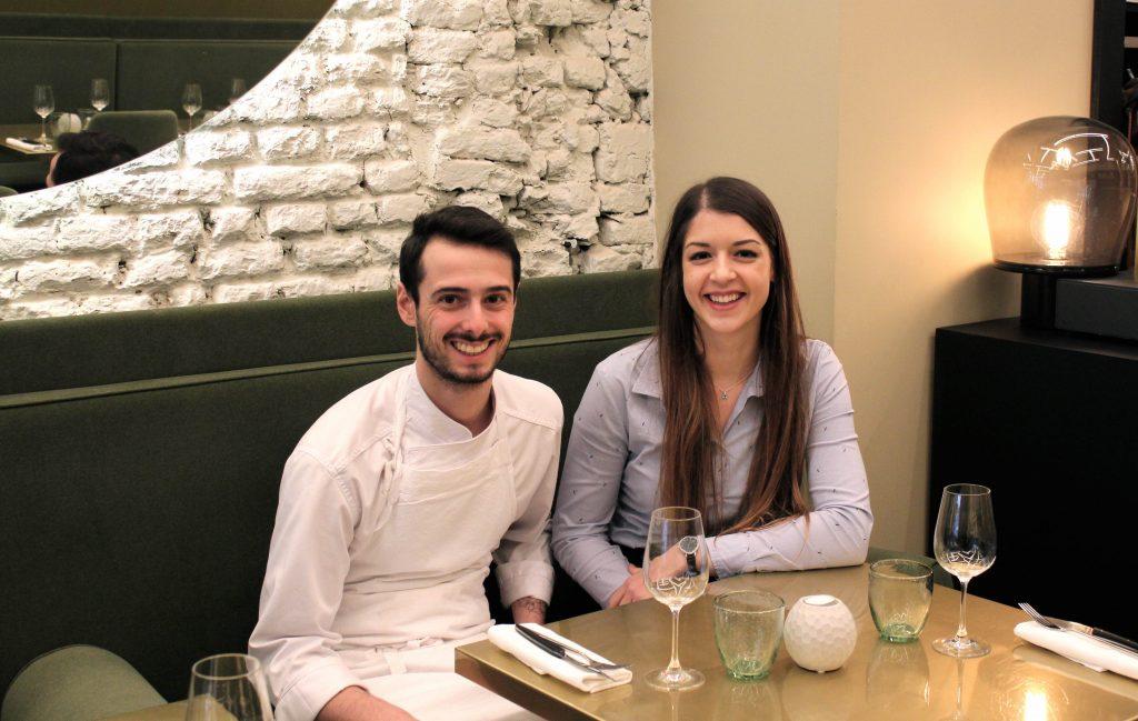 Tasty Life Magazine lifestyle équilibré renouveau du Lille gourmand le Rozo Camille Pailleau Diégo Delbecq