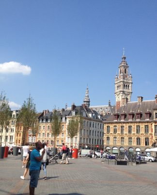 renouveau du Lille gourmand grand place Tasty Life Magazine lifestyle gourmand