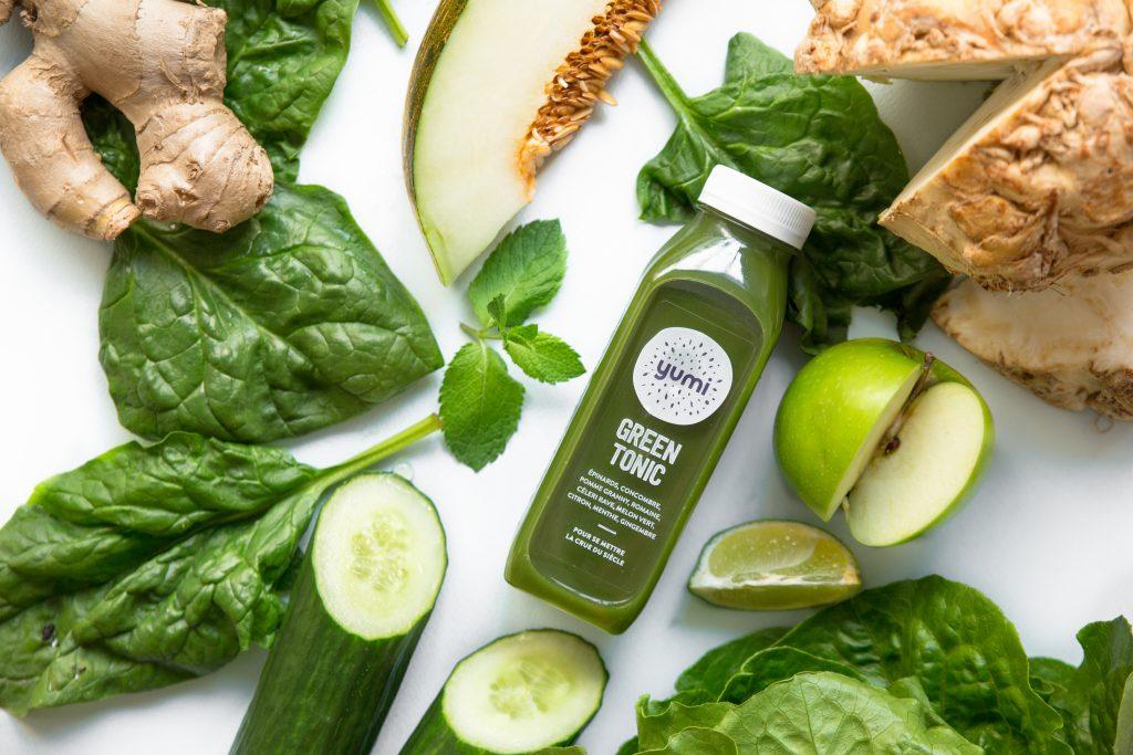 legumes tasty life magazine lifestyle gourmand Yumides jus bons pour vous, bons pour la planète