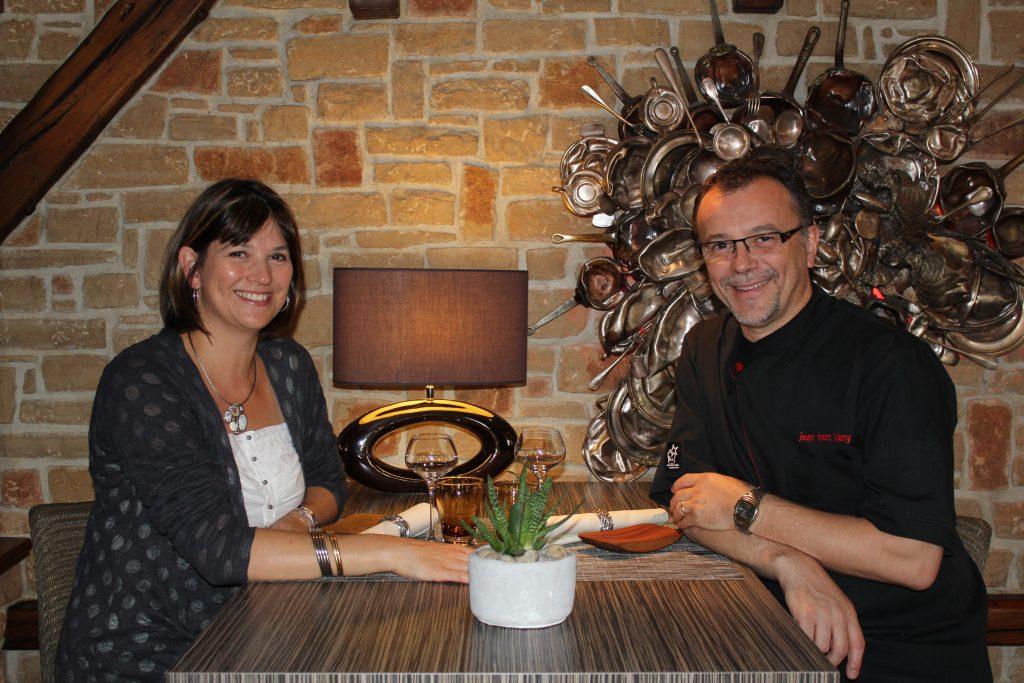 Tasty Life Magazine lifestyle équilibré carnet de voyage Jean-Marc et Mariella Kieny