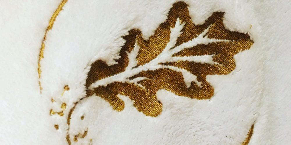 Un peignoir si moelleux ! Crédit photo : Tasty Life Magazine.