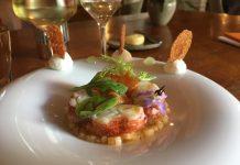 oyage Alsace tasty life magazine lifestyle gourmand homard kieny