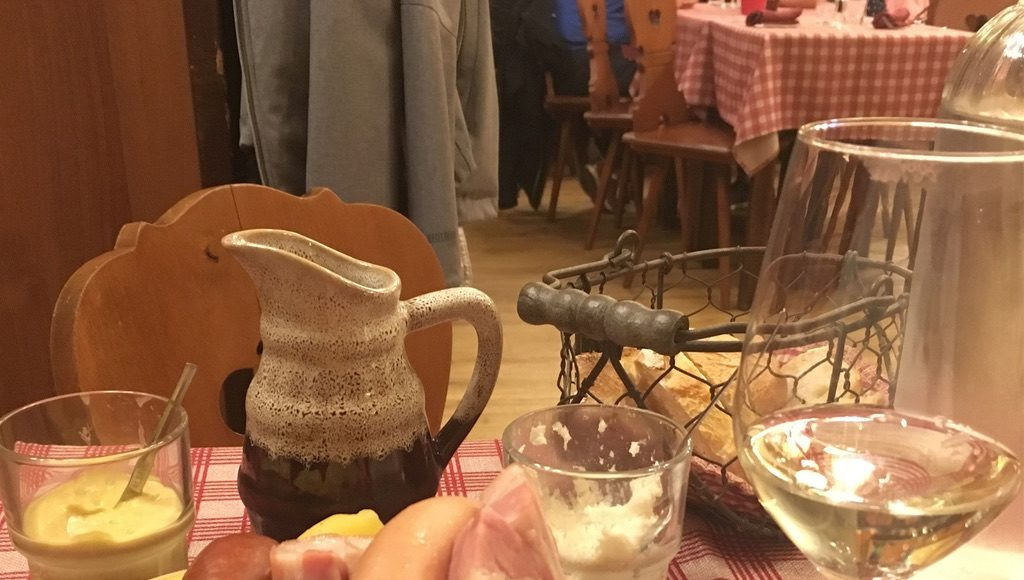 voyage Alsace tasty life magazine lifestyle gourmand meiselocker choucroute