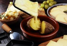 fromage raclette tasty life magazine